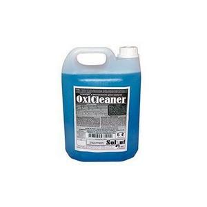 Detergente líquido germicida