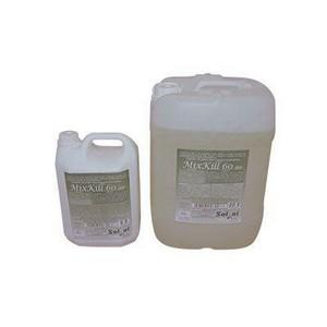 Fornecedor de detergente clorado